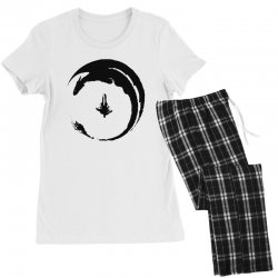 dragon Women's Pajamas Set | Artistshot