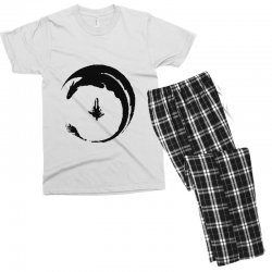 dragon Men's T-shirt Pajama Set | Artistshot