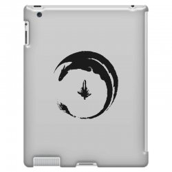 dragon iPad 3 and 4 Case | Artistshot
