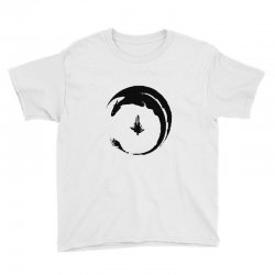 dragon Youth Tee | Artistshot