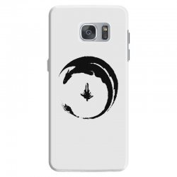 dragon Samsung Galaxy S7 Case | Artistshot