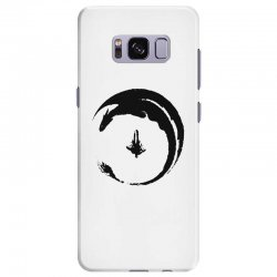 dragon Samsung Galaxy S8 Plus Case | Artistshot