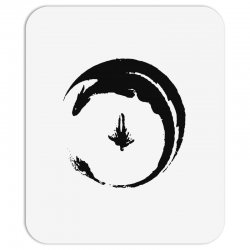 dragon Mousepad | Artistshot