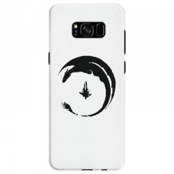 dragon Samsung Galaxy S8 Case | Artistshot