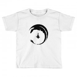 dragon Toddler T-shirt | Artistshot