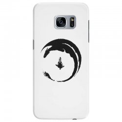 dragon Samsung Galaxy S7 Edge Case | Artistshot