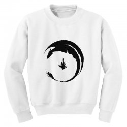 dragon Youth Sweatshirt | Artistshot