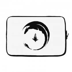 dragon Laptop sleeve | Artistshot