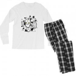 cute dragon Men's Long Sleeve Pajama Set | Artistshot