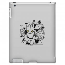 cute dragon iPad 3 and 4 Case | Artistshot