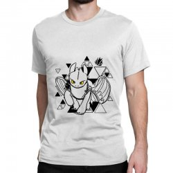 cute dragon Classic T-shirt | Artistshot