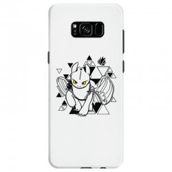 cute dragon Samsung Galaxy S8 Case | Artistshot