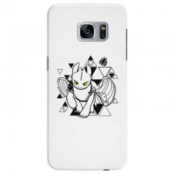 cute dragon Samsung Galaxy S7 Edge Case | Artistshot