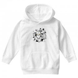 cute dragon Youth Hoodie | Artistshot