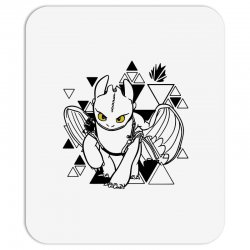cute dragon Mousepad | Artistshot