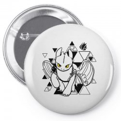 cute dragon Pin-back button | Artistshot