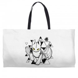 cute dragon Weekender Totes | Artistshot