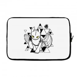 cute dragon Laptop sleeve | Artistshot