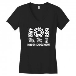 cute dog Women's V-Neck T-Shirt | Artistshot