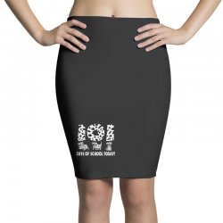 cute dog Pencil Skirts | Artistshot