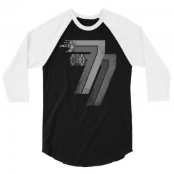 77 galaxy was changed 3/4 Sleeve Shirt | Artistshot