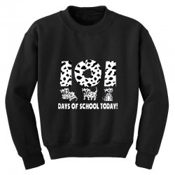 cute dog Youth Sweatshirt | Artistshot