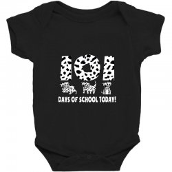 cute dog Baby Bodysuit | Artistshot