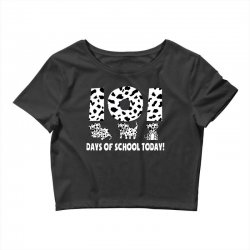 cute dog Crop Top | Artistshot