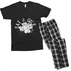 cute clover Men's T-shirt Pajama Set | Artistshot