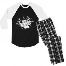 cute clover Men's 3/4 Sleeve Pajama Set | Artistshot
