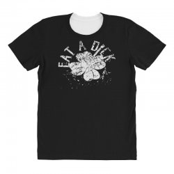 cute clover All Over Women's T-shirt | Artistshot