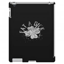 cute clover iPad 3 and 4 Case | Artistshot