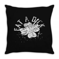 cute clover Throw Pillow | Artistshot
