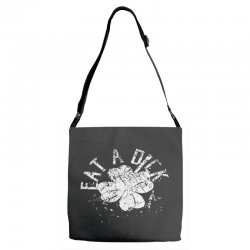 cute clover Adjustable Strap Totes | Artistshot