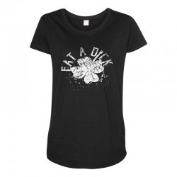 cute clover Maternity Scoop Neck T-shirt | Artistshot