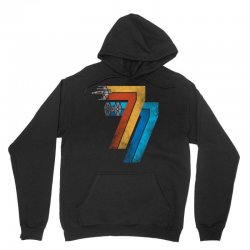 1977 galaxy was changed Unisex Hoodie | Artistshot