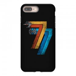 1977 galaxy was changed iPhone 8 Plus Case | Artistshot