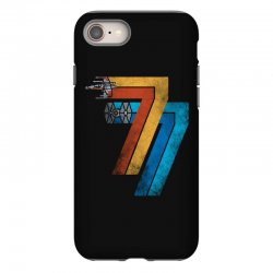 1977 galaxy was changed iPhone 8 Case | Artistshot