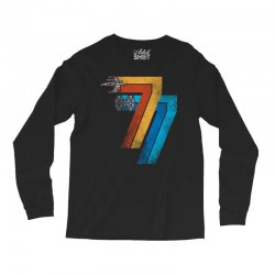 1977 galaxy was changed Long Sleeve Shirts | Artistshot