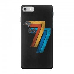 1977 galaxy was changed iPhone 7 Case | Artistshot