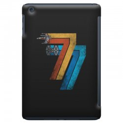 1977 galaxy was changed iPad Mini Case | Artistshot