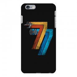 1977 galaxy was changed iPhone 6 Plus/6s Plus Case | Artistshot