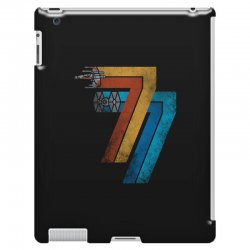 1977 galaxy was changed iPad 3 and 4 Case | Artistshot