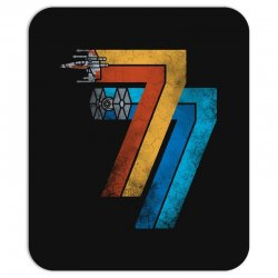 1977 galaxy was changed Mousepad | Artistshot