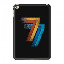 1977 galaxy was changed iPad Mini 4 Case | Artistshot