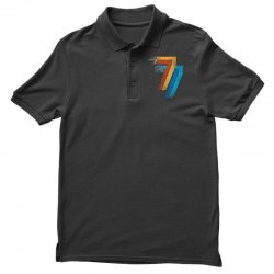 1977 galaxy was changed Polo Shirt | Artistshot
