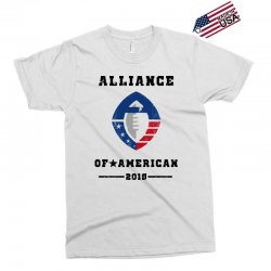 2019 alliance of american Exclusive T-shirt | Artistshot