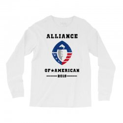 2019 alliance of american Long Sleeve Shirts | Artistshot