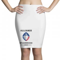 2019 alliance of american Pencil Skirts | Artistshot