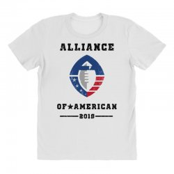 2019 alliance of american All Over Women's T-shirt | Artistshot